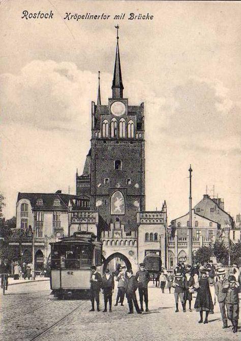 Karlstraße Rostock