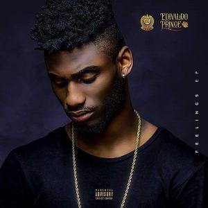 Edivaldo Prince Ngombelamento Feat Paulelson Dj Nelasta