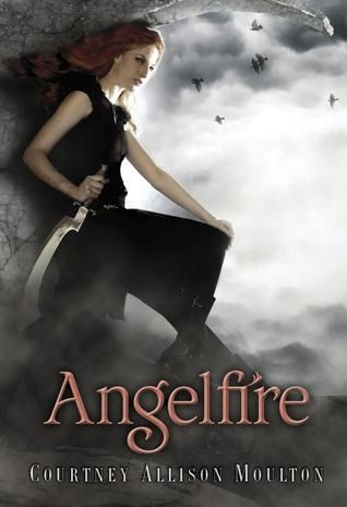 Read Download Angelfire Angelfire 1 Pdf Paranormal