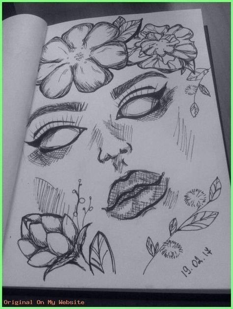 tumblr drawings love