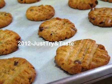 Pin Di Cookies Recipe