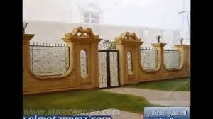 Image Result For واجهات سور خارجي Outdoor Decor Outdoor Outdoor Structures