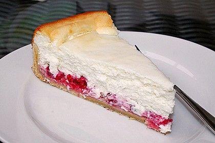 Leichter Johannisbeer Quark Kuchen Rezept Kochen Und Backen Kuchen Chefkoch Und Kuchen Ohne Backen