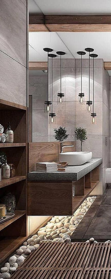 Spa And Zen Bathroom Decorating Ideas Bathroomspas Luxuryzenbathroom Zen Bathroom Decor Spa Bathroom Decor Elegant Bathroom