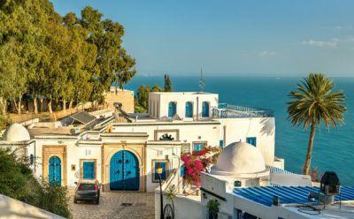 السياحة في تونس Sidi Bou Said House Styles Tunis