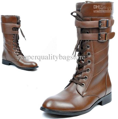 ea91be26 men 39 s knee high leather boots