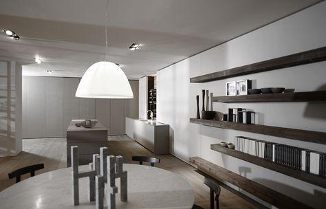 Corsi design degli interni regione lombardia su tutto formazione il sito che. Showroom Modulnova Corso Garibaldi 99 Milano Idee Per Decorare La Casa