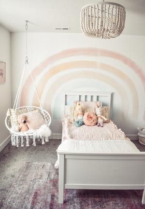 Big Girl Bedrooms, Little Girl Rooms, Baby Girl Rooms, Boy Rooms, Toddler Rooms, Girl Toddler Bedroom, Kids Bedroom Girls, Girls Pink Bedroom Ideas, Girls Bedroom Decorating
