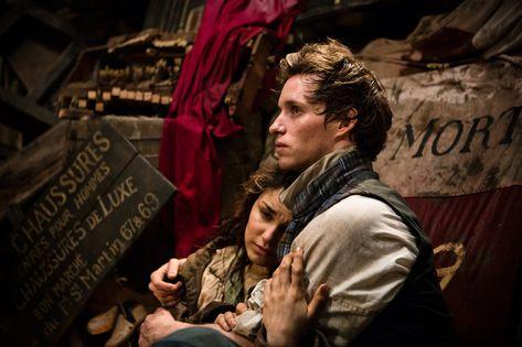 Les Miserables (2012 Movie) Photo: Les Miserables Still