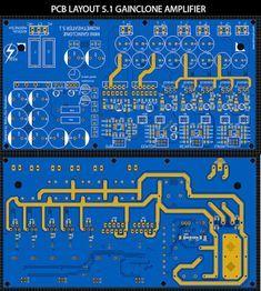 Kit 5 1 Channel Audio Processor Surround Decoder ekkor: 2019