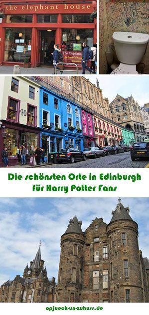Die Schonsten Orte Fur Harry Potter Fans In Edinburgh Edinburgh Edinburgh Harry Potter Edinburgh Scotland Travel