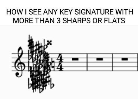 18 memes that will define your life as a music student Constantly struggling to find a practice room? Music taking over your ability to lead a normal life? These memes will be a balm for your weary soul. Funny Band Memes, Marching Band Memes, Band Nerd, Orchestra Humor, Music Jokes, Funny Music, Music Theory, Music Stuff, Music Things