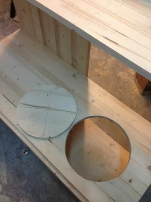 Come costruire una cucina per bambini di legno | Cucina per ...