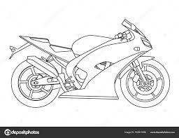 Motosiklet Boyama Google Da Ara 2020