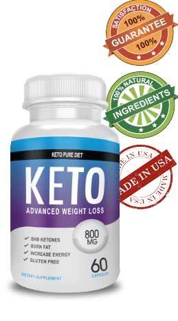 Keto Pure Diet Official Site Shark Tank Weight Loss Pills Keto