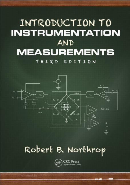 Introduction to Instrumentation and Measurements PDF | ELECTRICAL