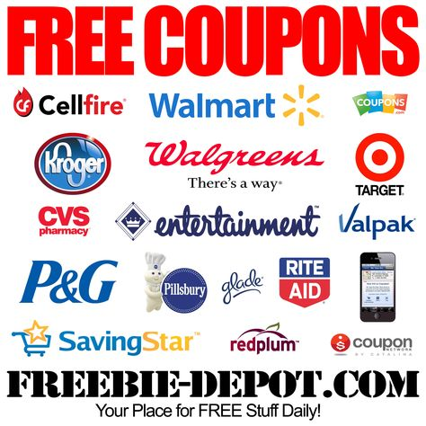 FREE Coupons - FREE Printable Coupons - FREE Grocery Coupons - coupon disclaimers