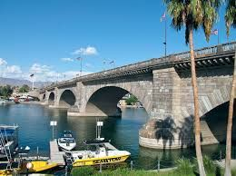 18th April 1968 London Bridge Sold To American Entrepreneur Robert P Mcculloch For 1 029 000 Who Rebuilds It At Lake Havasu Ci Places Vistited In 2019