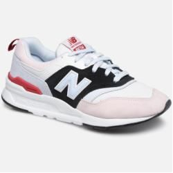 New Balance - Damen - W997 - Hollysiz - Sneaker - rosa New ...