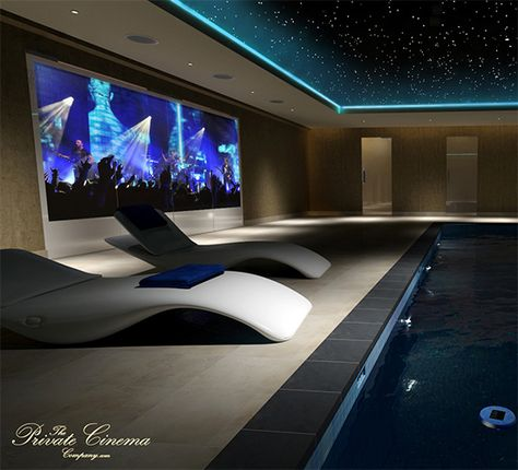 Technology In Homes movie theaters of the future | future homes – smart technology in