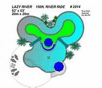 2014 Lazy River Pool