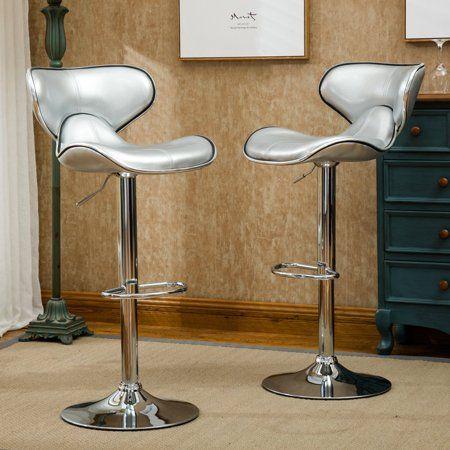Wondrous Roundhill Furniture Masaccio Cushioned Leatherette Theyellowbook Wood Chair Design Ideas Theyellowbookinfo