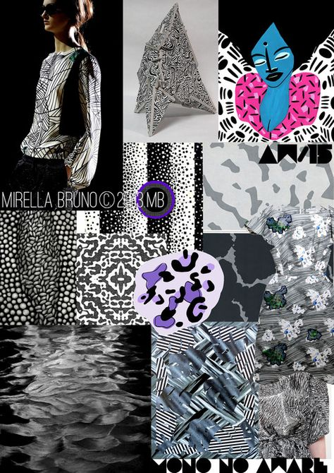 Mirella Bruno Cross Pollinating Pattern Visionist and Designer — Inspiration/Information.