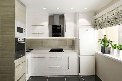 Cabin Ideas Small Kitchen Design Ideas 2019
