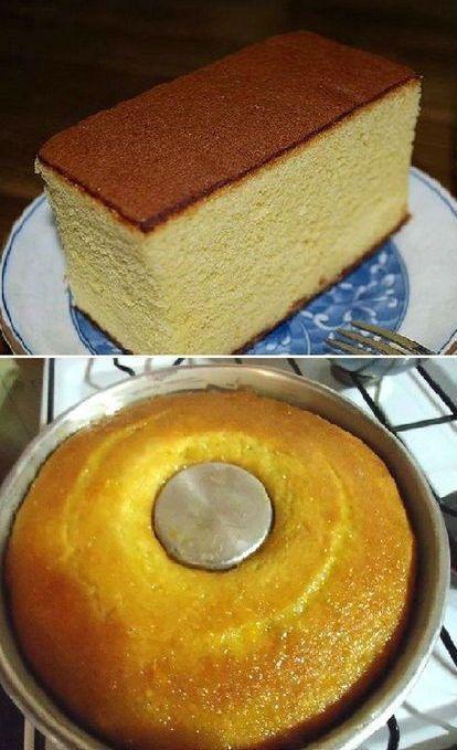 Bizcochuelo Casero O Bizcocho Recetas Faciles Esponjosos Recetas De Torta Esponjosa Tarta De Bizcochuelo Relleno Receta De Biscocho