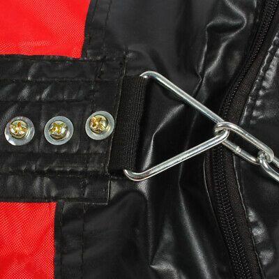 Ebay Link Sponsored Ebay Zooboo Boxing Sanda Hanging Hollow Sandbags Red And Black Fashion Heavy Punching Bag Boxing Bags Boxing Bag Stand