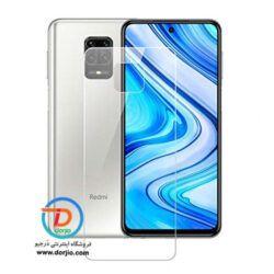 برچسب محافظ پشت نانو فول چسب شیائومی Redmi Note 9s Note 9 Pro Note 9 Pro Max Samsung Galaxy Phone Galaxy Phone Samsung Galaxy