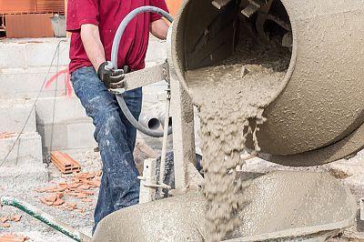 низкомарочных бетонов