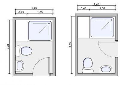 15 Ideas House Layout Bathroom Small Bathroom Floor Plans Small Bathroom Plans Bathroom Plans