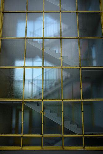 Blurred Stairs Stairs Oscar Niemeyer Interior Architecture