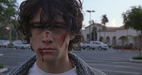 20 Awesome Indie Movies You Probably Haven't Seen. Joseph Gordon-Levitt in Brick Teenage Movie, Teen Movies, Cult Movies, Action Movies, Drama Movies, Ashley Johnson, Rian Johnson, Good Movies On Netflix, Movies To Watch