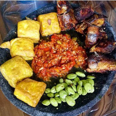 Resep Sambel Rawit Atau Sambel Korek By Zeeturjihan Resep Makanan Resep Masakan Resep