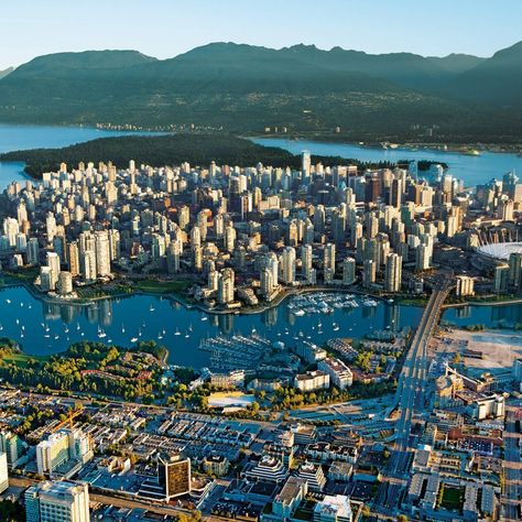 10 amazing things to do in Vancouver