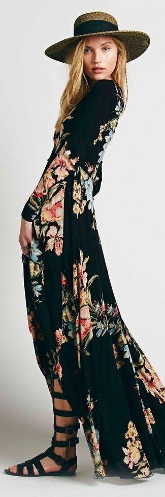 épinglé Sur Gypsy Fashion