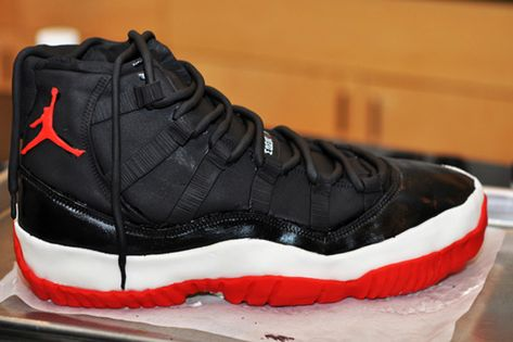 86 Best Sneaker Cakes images   Shoe cake, Shoe cakes, Cake