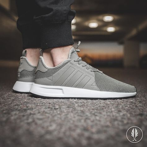 10e89c6c7a6e3 Adidas XPLR Gray