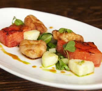 100 Best Wine Restaurants 2012 – Birch & Barley in Washington D.C.