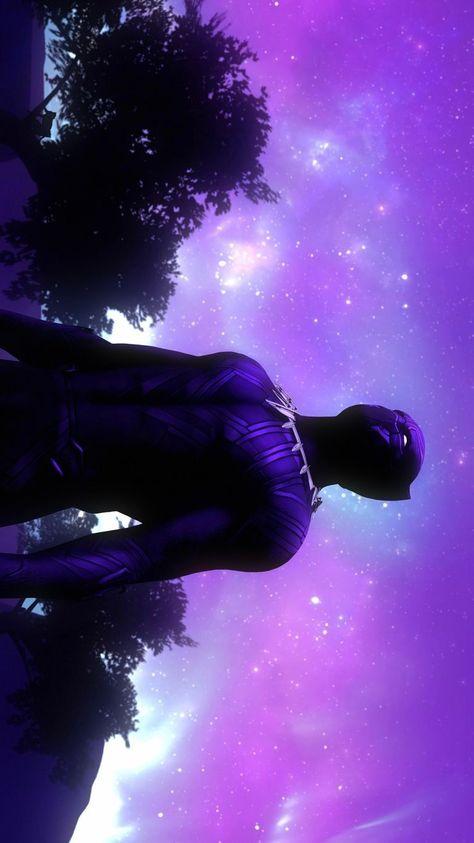 Strange Harbors Film Review   Black Panther