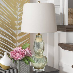 End Table Lamps Set Of 2 Wayfair Table Lamp Lamp Table Lamp Sets