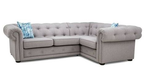 About The Artisan Left Hand Facing 2 Seater Corner Sofa In 2020 2 Seater Corner Sofa Corner Sofa 3 Seater Sofa Bed