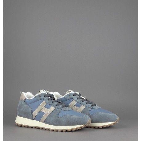 Pin di Basilenocera su Hogan Men's Shoes S/S 2020   Sneakers ...