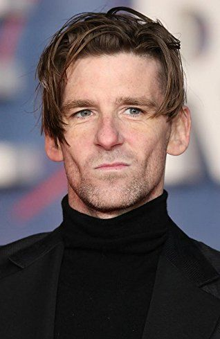 Paul Anderson is an English actor of film and stage. He is