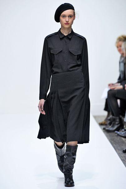 Margaret Howell Autumn/Winter 2013 Ready-To-Wear Collection | British Vogue