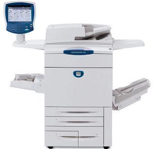 Xerox Docucolor 252 Treiber Windows 7 Extras Ist Etwas
