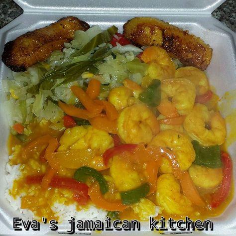 Pin On Food Jamaican