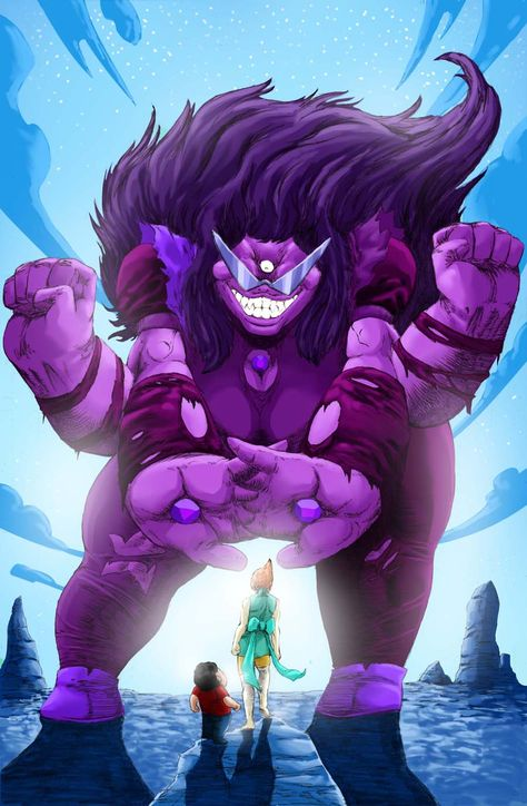sugilite steven universe fan art - Google Search